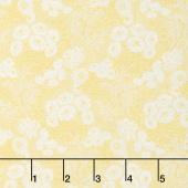 Gabrielle - Nouveau Light Yellow Yardage