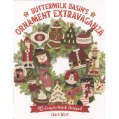 Buttermilk Basin Ornament Extravaganza Book