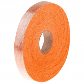 "Chenille-It Blooming Bias Sew & Wash Trim - 5/8"" Tangerine"