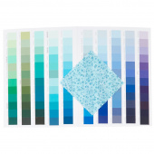 Kona Cotton 365 Colors Color Card