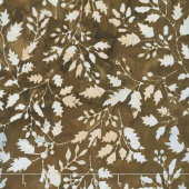Tonga Batiks - Boathouse Plant Leaves Cafe Yardage