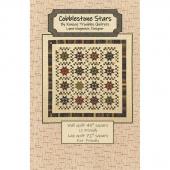 Cobblestone Stars Pattern