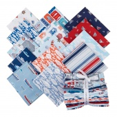 Marina Fat Quarter Bundle