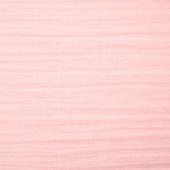 Embrace - Double Gauze Baby Pink Solid Yardage
