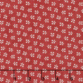 Portsmouth - Sprig Red Yardage