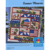 Summer Memories Pattern