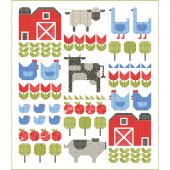 On The Farm Kit