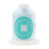 Missouri Star 40 WT Polyester Thread Soft Baby Blue