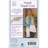 Handi Towel Cowl Kit