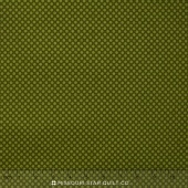Dot Com - Dark Olive Yardage