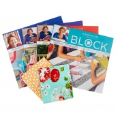 Birthday BLOCK Party Summer Bundle
