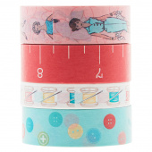 Lori Holt My Happy Place Washi Tape