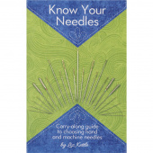Know Your Needles Book