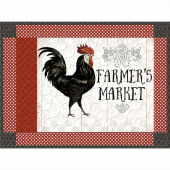 Free Range Fresh Place Mat Kit
