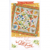 Bee My Honey Table Square Pattern
