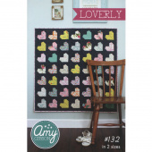 Loverly Quilt Pattern