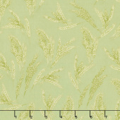 Giving Thanks - Wheat Green Yardage