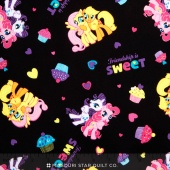 My Little Pony - Friendship is Sweet Yardage