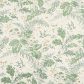 Evergreen - Woodland Sage Yardage