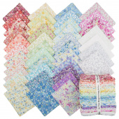 Garden Delights ll Fat Quarter Bundle