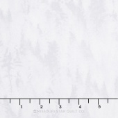 The Forever Collection - Tamarak Trees Snow Yardage