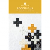 Modern Plus Pattern by Missouri Star