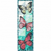 Mariposa Table Runner Kit
