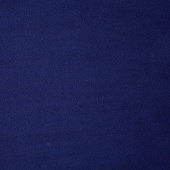 Winterfleece Solids - Navy Yardage