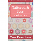 Tattered & Torn - A Quilting Cozy Series Book 9