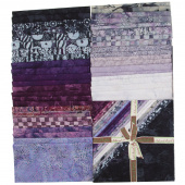 Snowberry Batiks Stacks