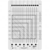 Creative Grids Stripology Mini Quilt Ruler