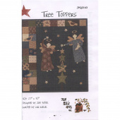 Tree Toppers Pattern