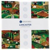 "Lancaster 10"" Squares"