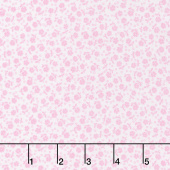Guest Room - Flowers & Dots Cameo Yardage