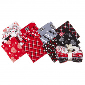 Dotty for Scottie Fat Quarter Bundle