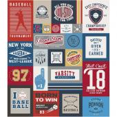 Varsity - Baseball Panel