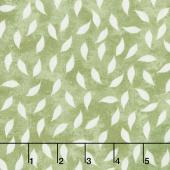 Amour - Leaf Green Yardage