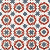 American Heritage - Quilt Cream Yardage