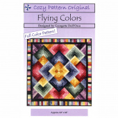 Flying Colors Pattern