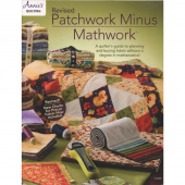 Revised Patchwork Minus Mathwork Book