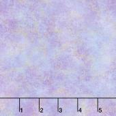 Shimmer Dragonfly Moon - Royal Garden Ragroll Texture Light Lavender Yardage