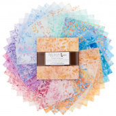Artisan Batiks - Serendipity 3 Charm Pack