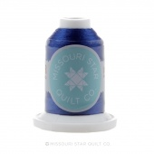 Missouri Star 40 WT Polyester Thread Sapphire