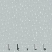 Abbie - Raindrop Gray Yardage