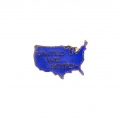 United We Stitch Pin by Pin Peddlers