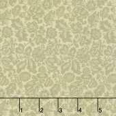 William Morris - Venitian 1871 Sage Yardage