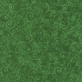 Moda Marble Swirls - Real Green Yardage