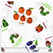 The Very Hungry Caterpillar - Days Yardage