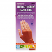 Thergonomic Hand-Aids Support Gloves Pair - Small