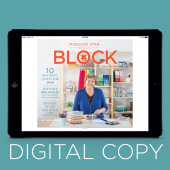 Digital Download - Block Magazine 2020 Volume 7 Issue 1